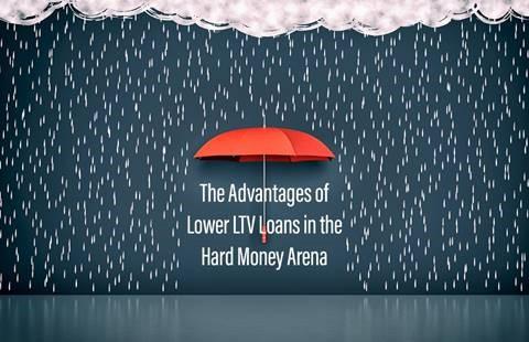 Lower LTV Provides Cover