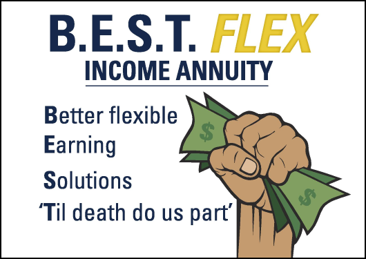 Best Flex Income Annuity